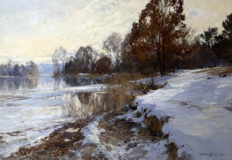 Winter's Loveliness