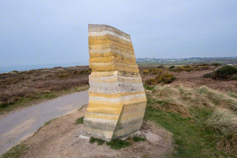 Layers of Bournemouth