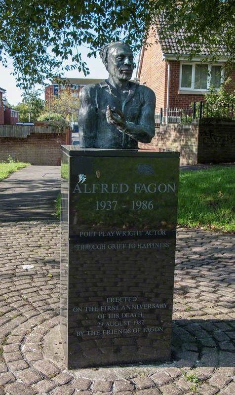 Alfred Fagon (1937–1986)