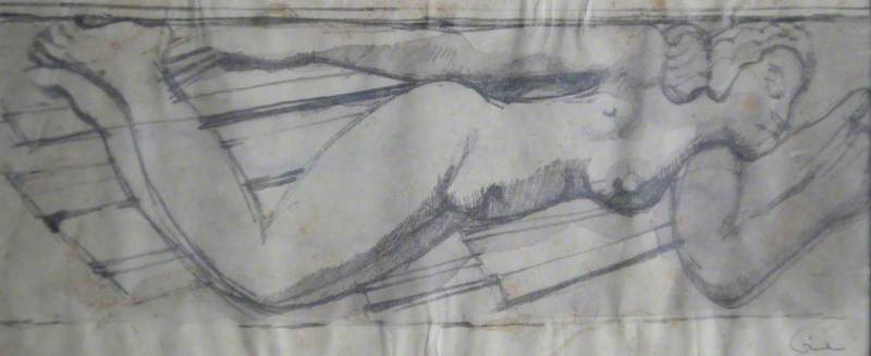 Study of the South Wind