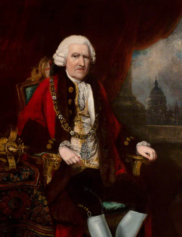 Sir John Boydell (1720–1804)