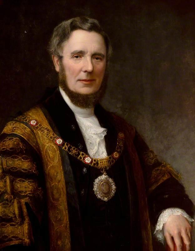 Sir Sydney Hedley Waterlow (1822–1906)