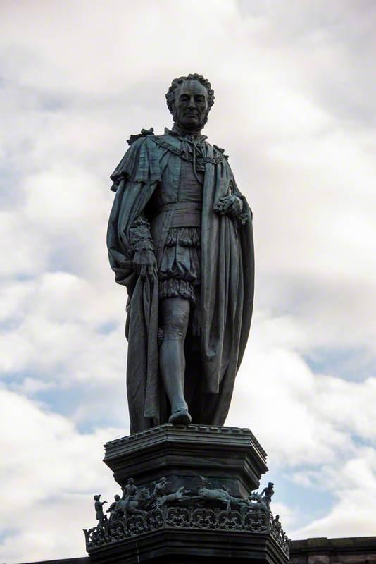 Walter Francis Montagu Douglas Scott (1806–1884), 5th Duke of Buccleuch, 7th Duke of Queensberry
