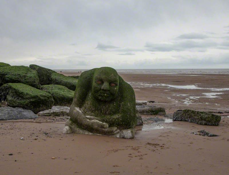 The Sea Ogre