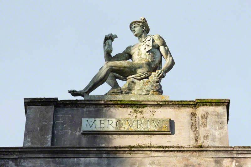 Mercury and Mercurius