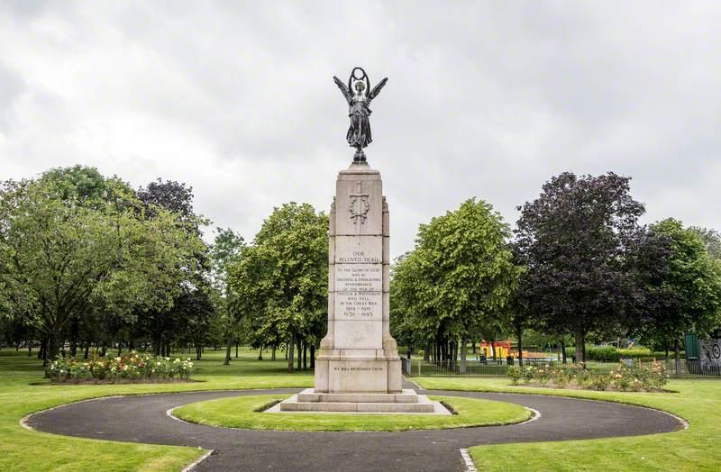 Partick & Whiteinch War Memorial