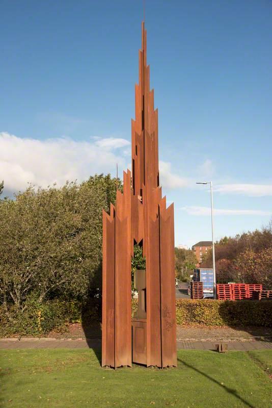St Rollox Monument