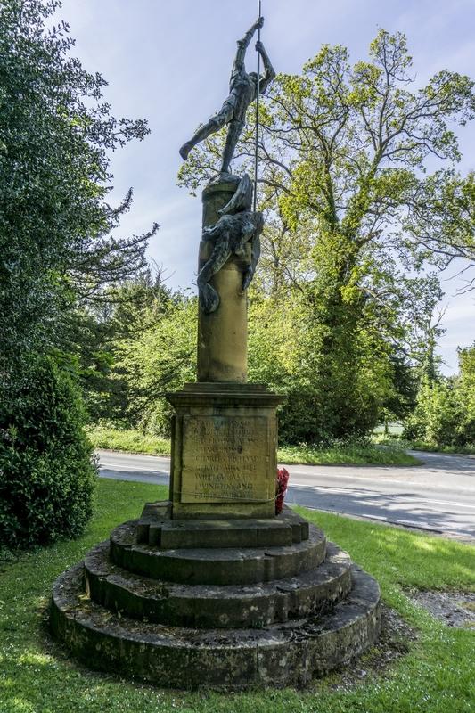 Stanway War Memorial