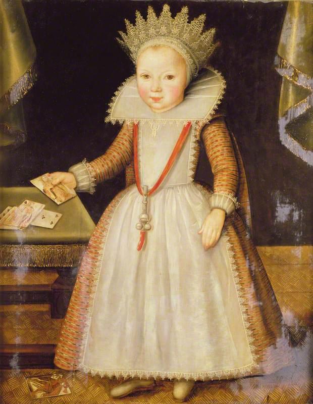 Lady Diana Russell (1620–1694), Later Viscountess Newport
