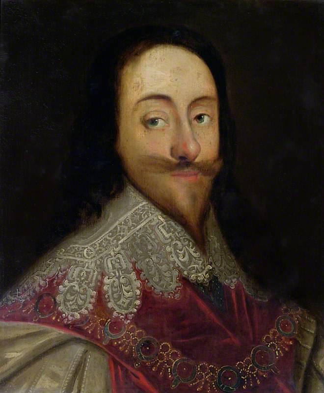 Charles I (1600–1648)