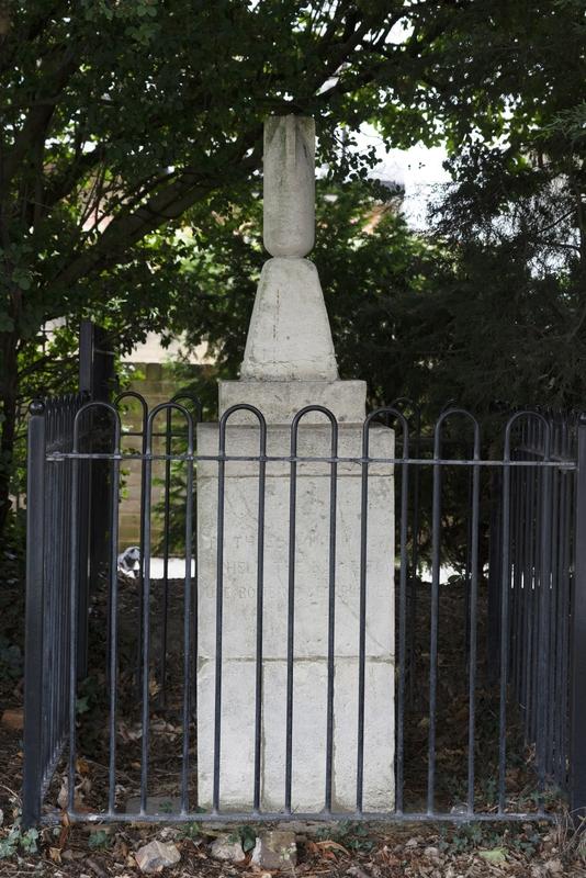 Anti-Air War Memorial