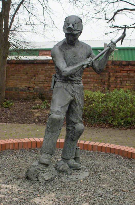 Miners' Memorial