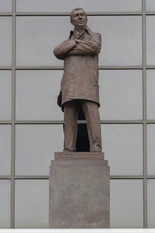 Sir Alex Ferguson (b.1941)