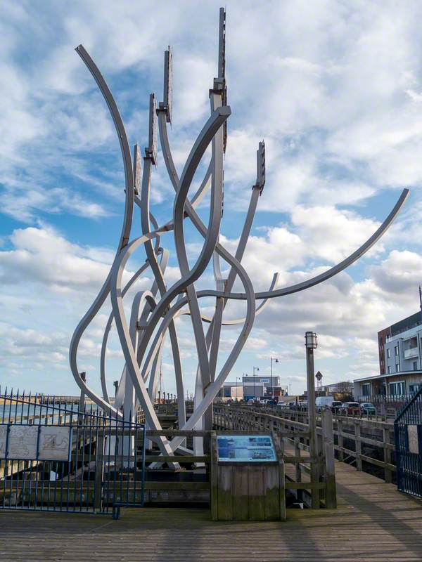 Spirit of the Staithes