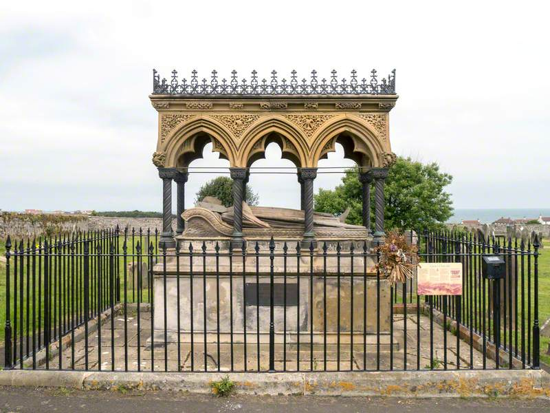Grace Darling Memorial