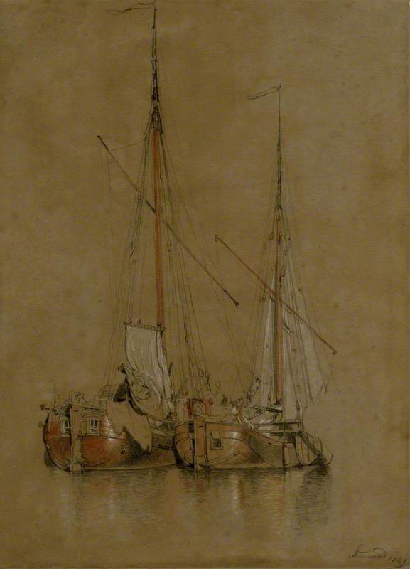 Study of Ships