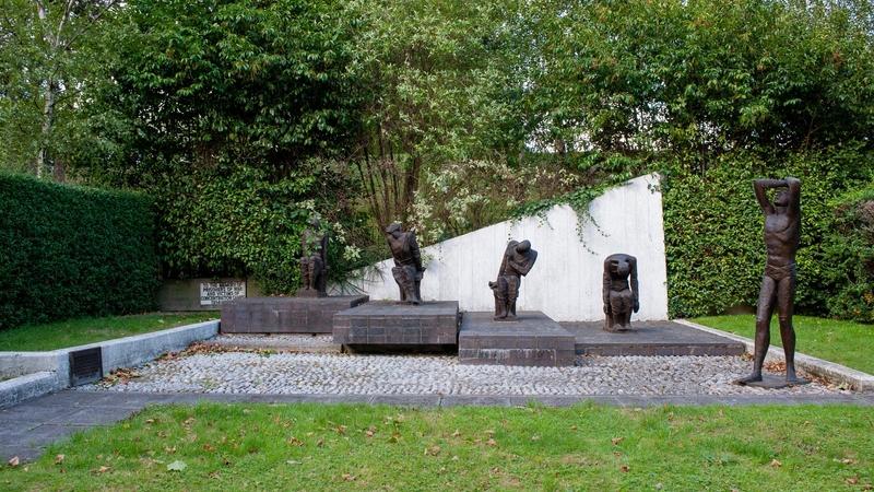 Prisoner of War Memorial
