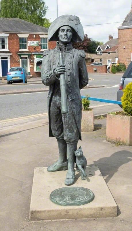 Matthew Flinders (1774–1814)