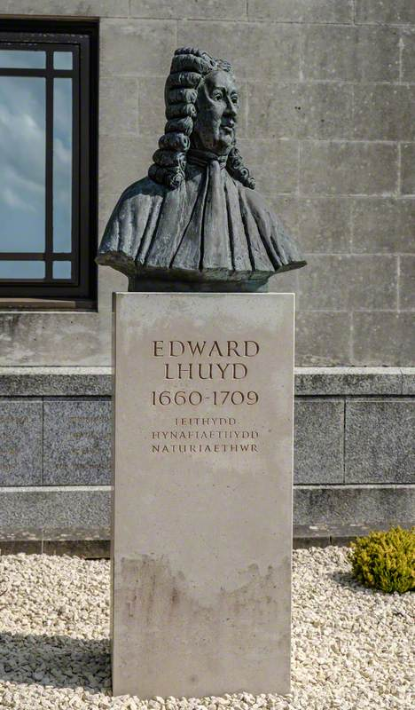 Edward Lhuyd Memorial