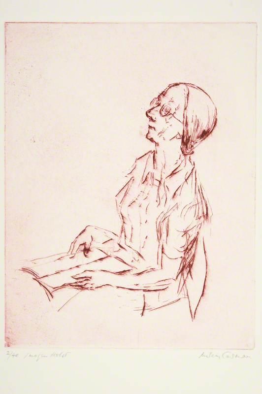 Imogen Holst (1907–1984)