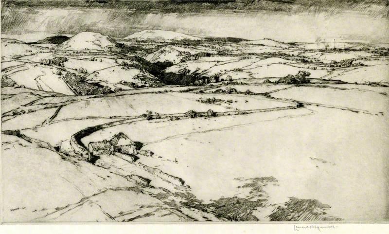 Derbyshire Hills
