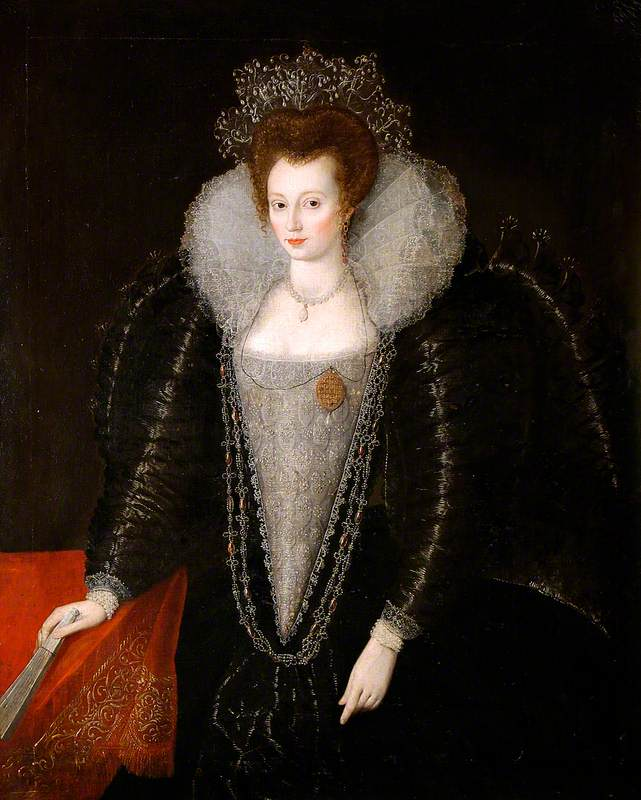 Catherine Killigrew (1579–1640)