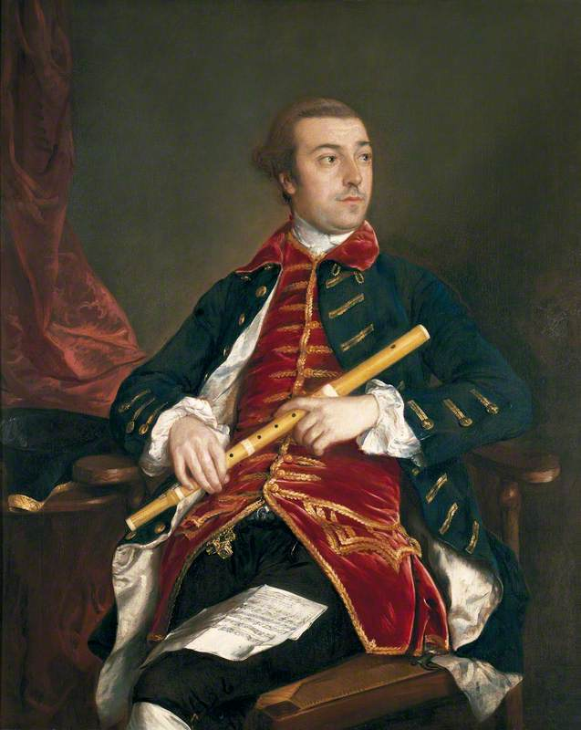 William Wollaston (1730–1797)