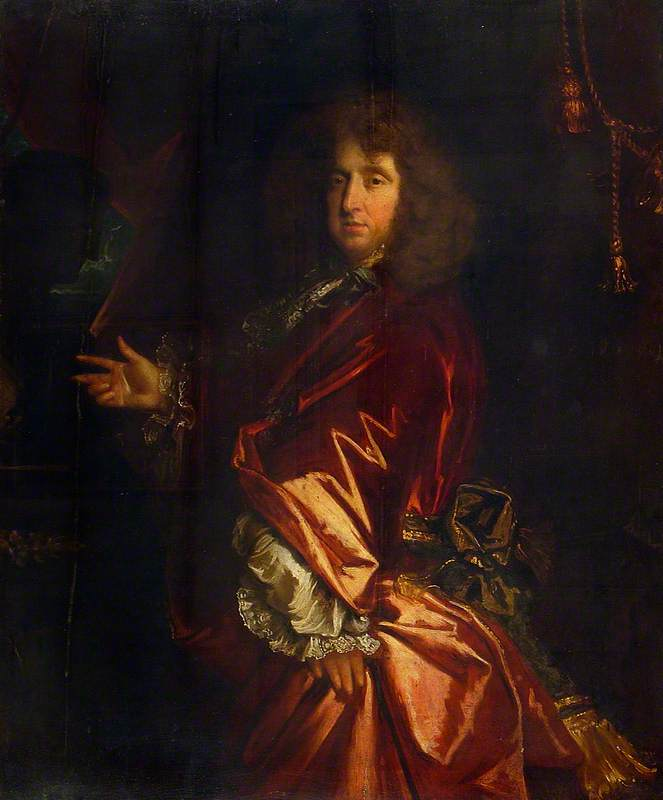 Sir Samuel Barnardiston (1620–1707)