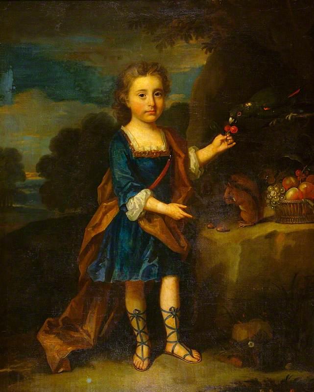 Charles Long III (1748–1813)