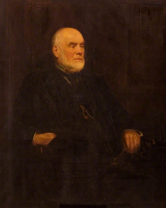 Nathaniel Catchpole