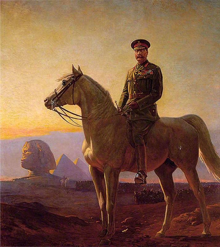 Earl Kitchener of Khartoum