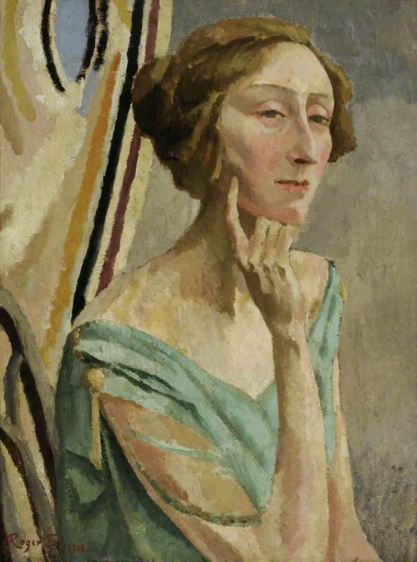 Edith Sitwell (1887–1964)