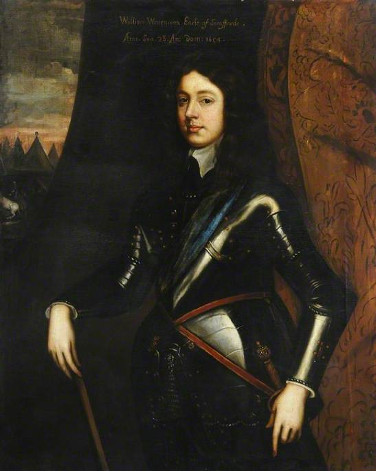 The Earl of Strafford