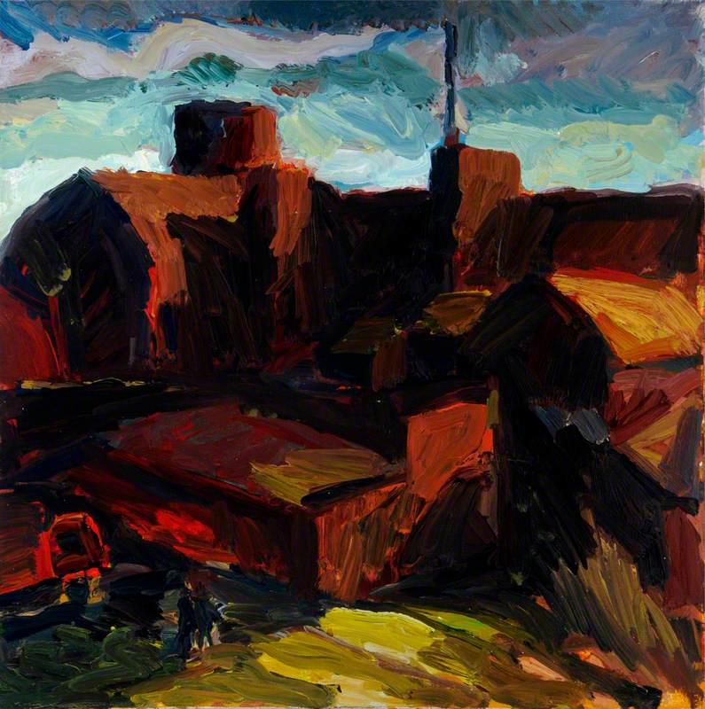 Robert Mart Mill 1