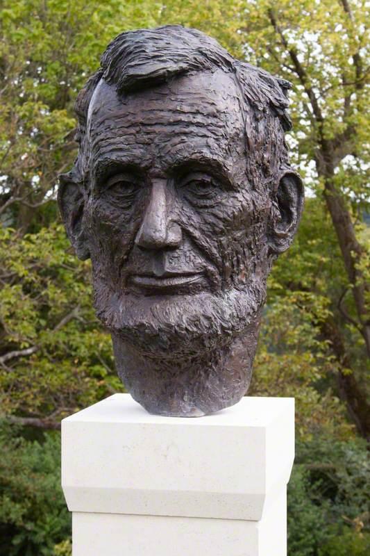 Abraham Lincoln (1809–1865)
