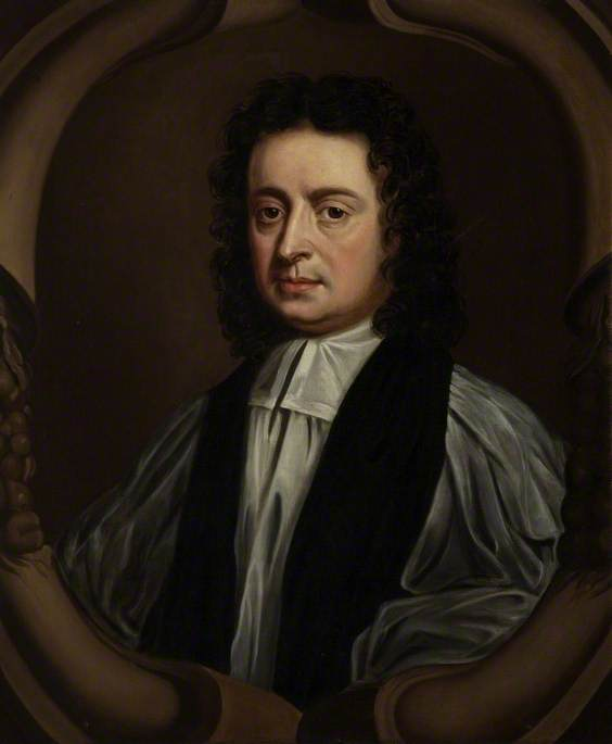 George Hooper (1640–1727), Bishop of Wells (1704–1727)