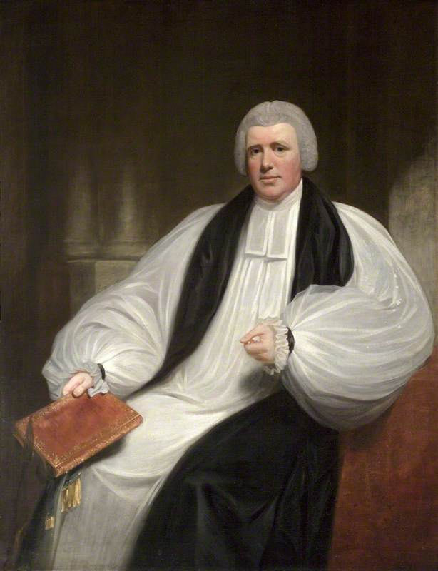 George Henry Law (1761–1845), Bishop of Wells (1824–1845)