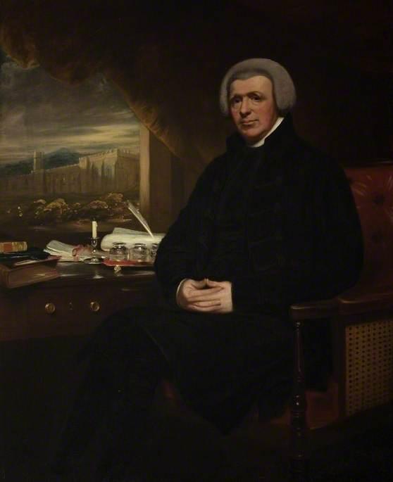 George Henry Law (1761–1845), Bishop of Wells (1824–1845)