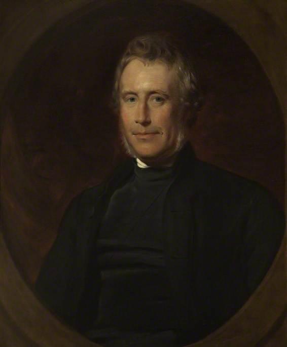 Robert John Eden (1799–1870), 3rd Baron Auckland, Bishop of Wells (1854–1869)