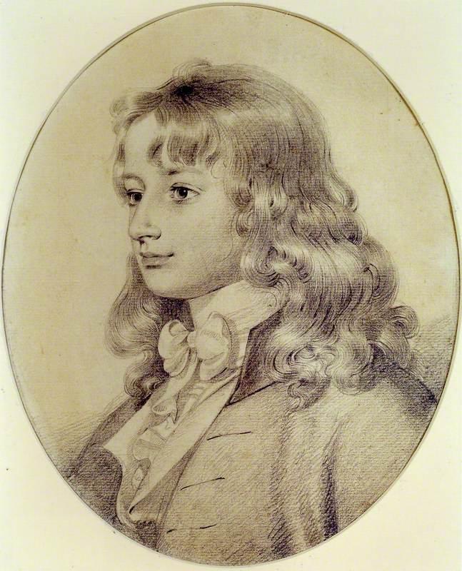 Samuel Dottin (1770–1797)