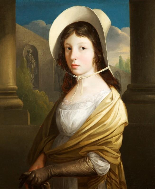 Priscilla Jones (1779–1843)