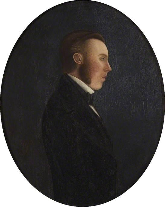 Henry Sheppard (1792–1877)