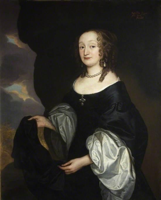 The Honourable Florence Pigott