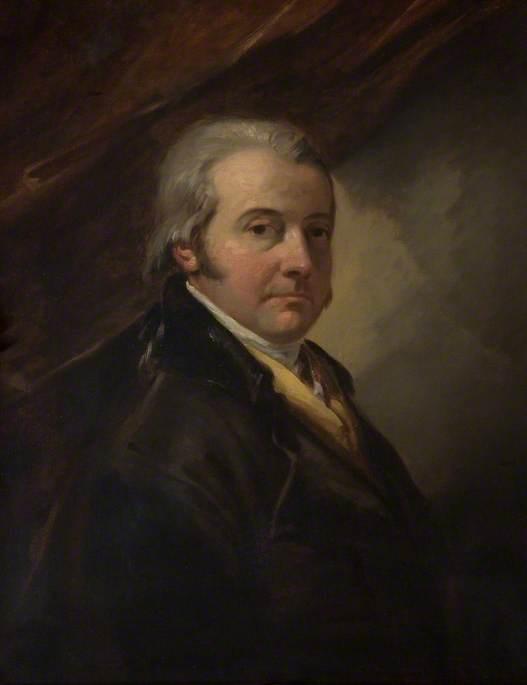 Lieutenant General Sir William Cockburn (1769–1835), Bt