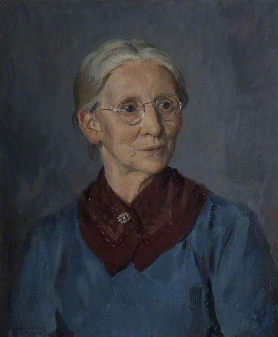 Sarah Bancroft Clark (1877–1973)