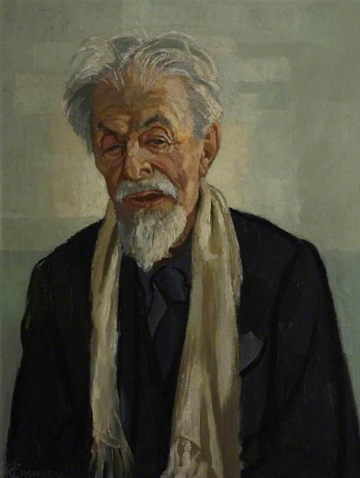 Laurence Housman (1856–1959)