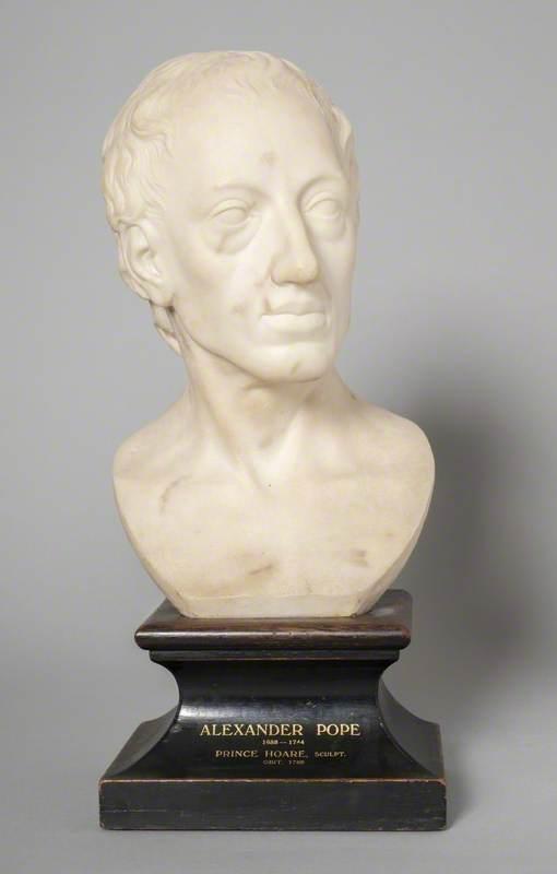 Alexander Pope (1688–1744)