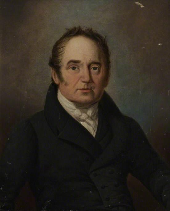 Samuel Watts (1774–1843), Solicitor