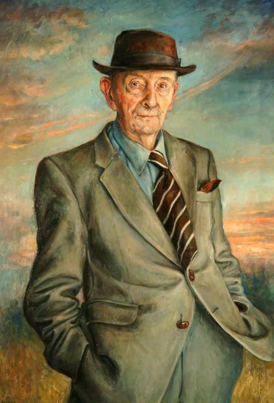 Sir George Edwards (1909–2003)