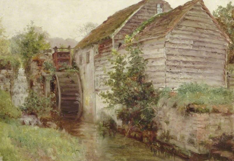 Abinger Mill, Abinger, Surrey
